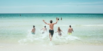Beach | Vacation | Spring Break