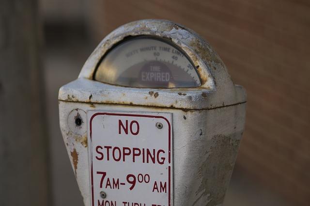 Parking Meter | Traffic | Parking