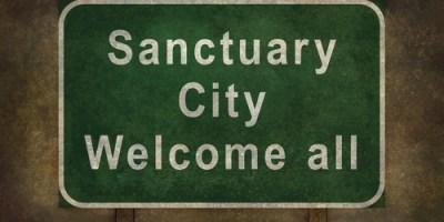 Sanctuary City   Immigration   Events