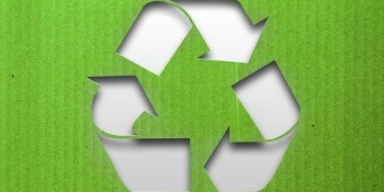 Recycling Logo | Environment | Trash