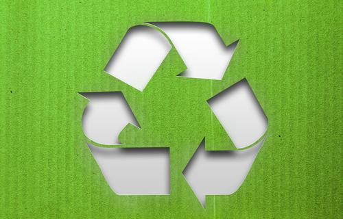 Recycling Logo   Environment   Trash