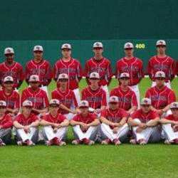 Clearwater HS 2017 Baseball Team | Jack Russell Stadium | Baseball
