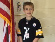 Pinellas Seventh Grader Advances to State Geographic Bee