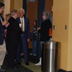 Charlie Crist | Town Hall | Politics