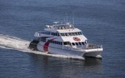 Cross-Bay Ferry Sets Another Ridership Record in March