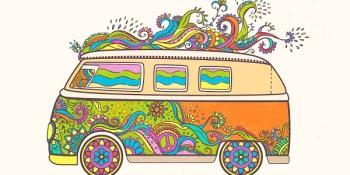 Hippie   Volkswagen   Events