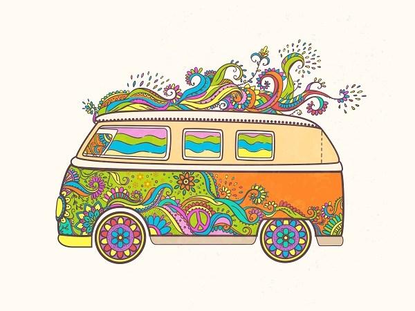 Hippie | Volkswagen | Events