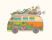 Registration Is Open for Gulfport's Hippie Dash