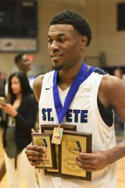 St. Pete College Ends Best Hoops Season in Years