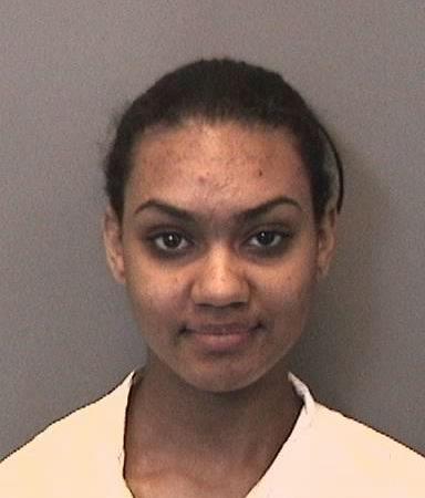 Roselena Tavera-Diaz | Tampa Police | Arrests