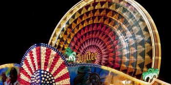 Fair | Ferris Wheel | Events
