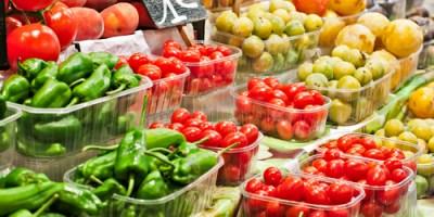 Vegetables | Food |Food Giveaway