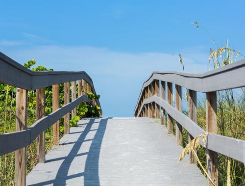 Treasure Island   Sunset Beach   Gulf of Mexico