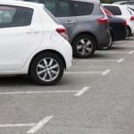 Parking   Traffic   Events