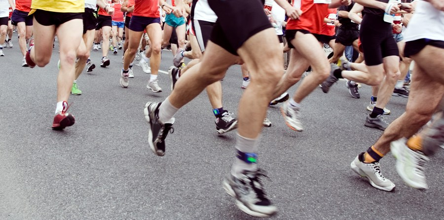Running | Race | Events