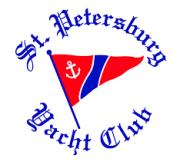 Conviction is the Lead Boat in St. Pete to Havana Race