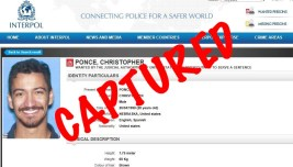 Christopher Ponce Captured | Floida Highway Patrol | Arrests