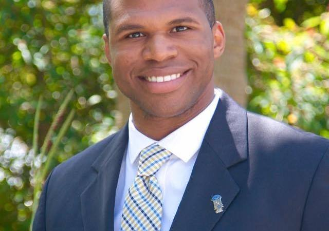 Corey Givens | St. Petersburg | Politics