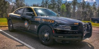 Patrol Car | Florida Highway Patrol | FHP