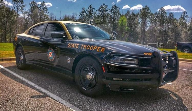 Patrol Car   Florida Highway Patrol   FHP