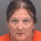 Theresa Farr | Pinellas Sheriff | Arrests