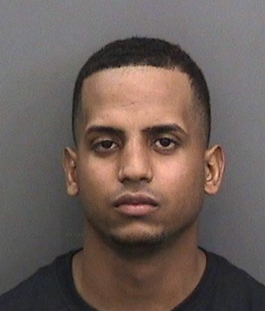 Gary Omar Rivera Montanez | Tampa Police | Arrests