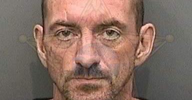 Gregory Ernest Lydick   Hillsborough Sheriff   Arrests