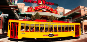 Invision | Tampa Streetcar | Events