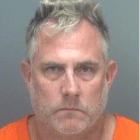 Robert Bryan Kinzinger | PInellas Sheriff | Arrests