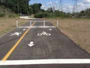 Pinellas Trail Addition Opens