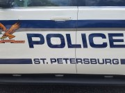 St. Pete Crash Kills Driver