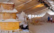 Destination: Clearwater Beach's Sugar Sand Festival