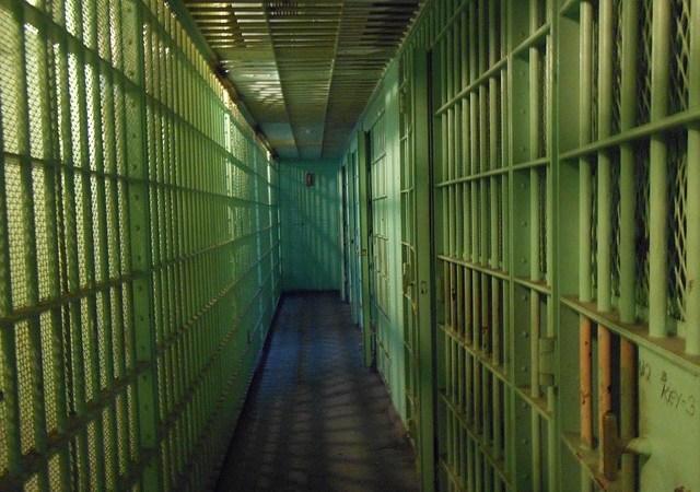 Jail Cells | Criminal Justice | Crime