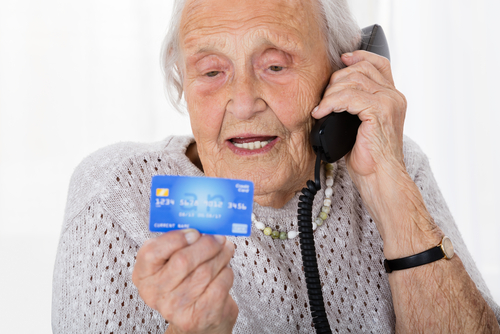 Telephone Scam   Crime   Tampa Bay News