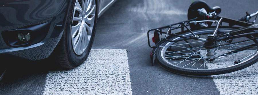 Bicycle Crash | Traffic Crash | Pedestrian