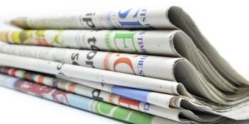 Newspapers   Journalism   Reporting