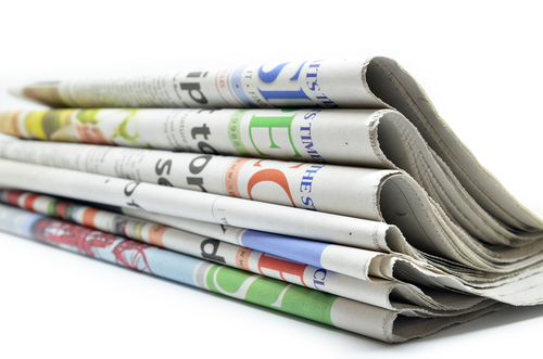 Newspapers | Journalism | Reporting