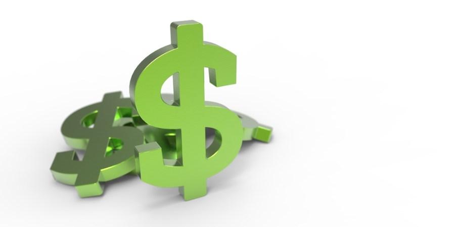 Dollars | Money | Cash