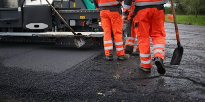 Road Repair | Road Construction | Road Work