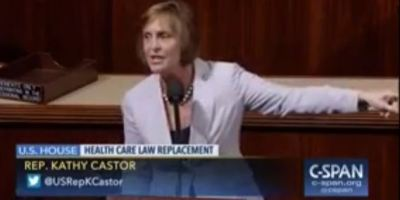 Kathy Castor | U.S. House of Representatives | Health Care