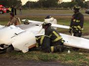 Pilot Dies in Clearwater Plane Crash