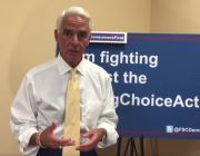 Crist Says Proposed Banking Bill Is Bad for Seniors, Small Business, Consumers