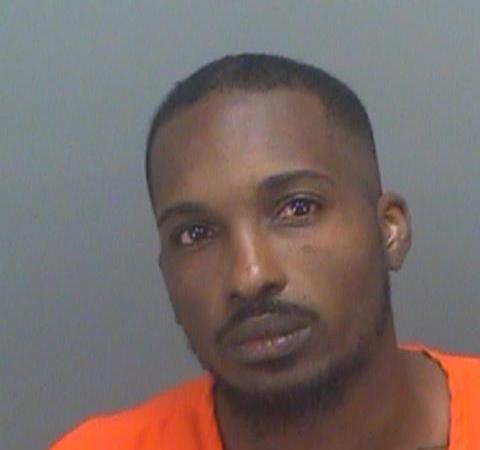 Diangelo Merritt | Pinellas Sheriff | Arrests