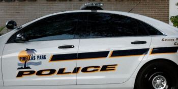 Pinellas Park Police | Police Car | Crime