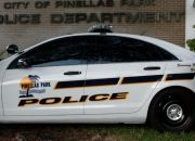 Pedestrian Killed in Pinellas Park Crash