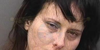 Theresa Hanchett   Tampa Police   Arrests