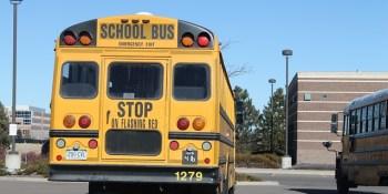 School | School Bus | Education
