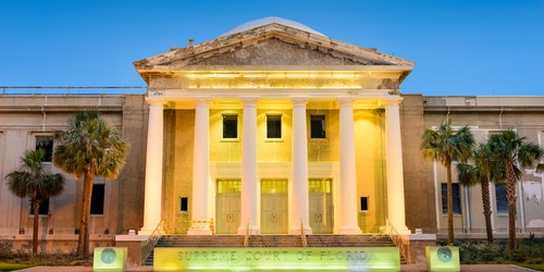 Florida Supreme Court | Government | Courts