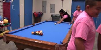 Dover Boys & Girls Club | Teen Center | Hillsborough Sheriff