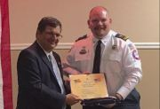 Bilirakis Honors Pinellas Paramedic